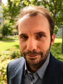 Vi välkomnar stolt Thomas Näreskog till Eyevinn Technology