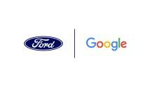 Ford a Google urychlí inovace v oblasti automotive a přinesou nový zážitek z připojeného vozidla