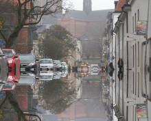 Konstkuben intar Uppsala centrum