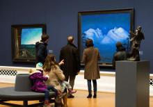 «Nasjonalmuseets plan for fremtidig bruk av Nasjonalgalleriet er helt i tråd med forslagene vi har spilt inn for ledelsen»