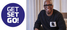 'Get Smart About P.L.A.Y.' says Football Legend Ian Wright as he backs the Get Set GO! Campaign urging parents to use family controls on Next-Gen consoles