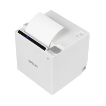 Press Release: Epson launches tablet-friendly Point-of-Sale (POS) receipt printer, TM-m30, one of the smallest stationery printers in the world