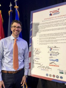 CWTSatoTravel Partners with US Defense Department's Military Spouse Employment Partnership (MSEP)