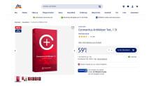 Coronavirus-Antikörpertest bei dm: Behörde erklärt Verkauf für rechtmäßig
