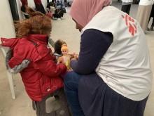 Libyen: Flera skadade i Tripolis förvar