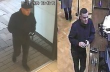 Police release CCTV to help ongoing fraud investigation