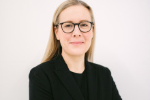 Frauke Hegemann startet bei SIGNAL IDUNA