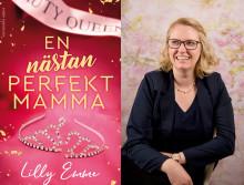 Lilly Emmes nya roman bjuder  på humor, feelgood och svärta i  oslagbar kombination