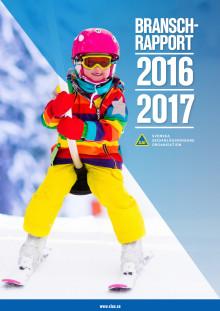 SLAO:s branschrapport 2016/2017