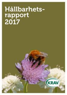 Hållbarhetsrapport 2017