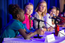 What Children can teach us about democracy