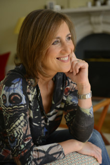 Moray book festival attracts TV's Kirsty Wark and 'Vera' author Ann Cleeves to Elgin