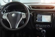 Sonys bilstereo får smartphone-anslutning