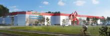 BAUHAUS åbner 12.500 m2 byggevarehus i Gladsaxe
