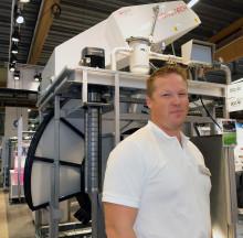 Filter ger renare vatten till lägre kostnad