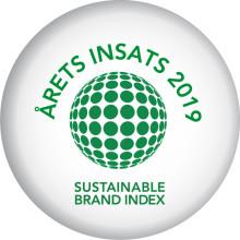 Nominera ditt bidrag till Årets insats inom hållbart varumärkesbyggande