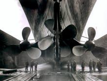 Uppsala värdstad för världsutställningen Titanic The Exhibition sommaren 2019. Premiär 17 maj.