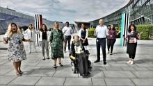 Presseinvitasjon: Bærum kommune og Telenor inviterer til innholdsrik time med arbeids- og sosialministeren om inkludering av innvandrere i arbeidslivet