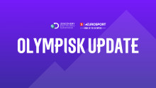 Olympisk update #3 fra Discovery Networks/Eurosport