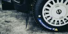 Arbeskos skyddsskor - nu med rallydäck