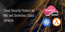 Check Point lanserar fullt integrerad molnsäkerhet för Kubernetes och serverlösa molntjänster
