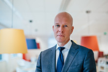 Lindorff appoints Marc Knothe as new Country Manager for The Netherlands