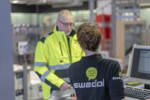 Securitas varularm tecknar avtal med Swedol