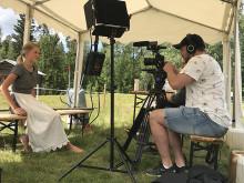 Nya filmer ger liv till unika kulturmiljöer i Värmland