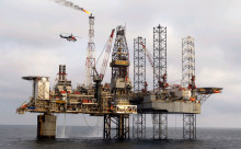 Få overblik over olie- og gasproduktionen i 2015