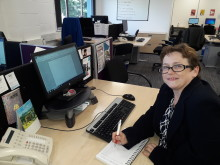 Job success for Bury residents with Skills for Employment