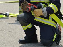 Gemensam satsning ska locka fler deltidsbrandmän