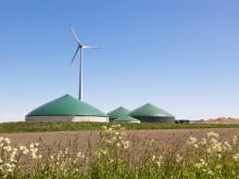 Ny rapport viser miljø- og klimagevinster ved biogas