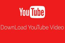 Wie Sie einfach und schnell YouTube Video gratis herunterladen