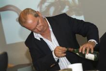 Winemakers dinner med Fonseca