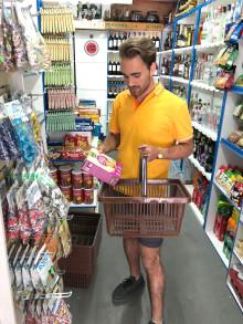 Spanien er sommerens billigste med fødevarer