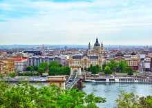 Planmeca Group celebrates excellence in imaging in Budapest