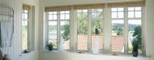 Fönstermöjligheter med Woody Bygghandel och Elitfönster