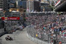 Viasat og Viaplay forlenger sine eksklusive rettigheter til Formel 1