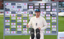 National Selectors name England men's Test squad for the #raisethebat first Test against Pakistan
