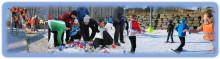 """Avhold """"kick off"""" eller aktivitetsdag for hele skolen etter lekekurs! Anbefales!"""