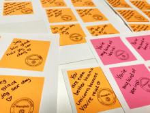 Inviterer studentene til komplimentsfest 10. oktober (Verdensdagen for psykisk helse)