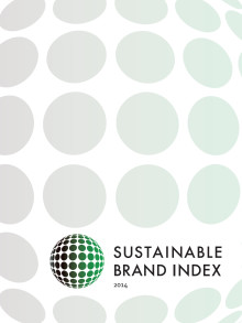 Sustainable Brand Index 2014- Official report