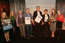 """Leipziger Tourismuspreis 2019"" geht an CLARA19 und Dr. Walter Ebert"