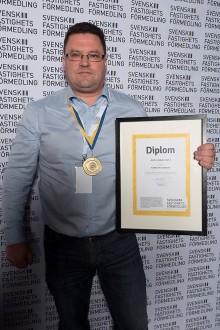Årets ledare 2014 finns i Kalmar