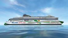 """""""MySTAR"""": Der Name für das neue Tallink-Silja-Schiff steht fest"""
