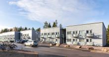 Studentbostäder säljs i Karlstad