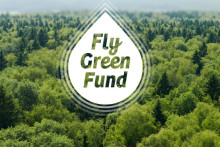 Fly Green Fund i Almedalen