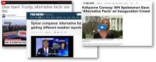 """Media Savvy: Do """"alternative facts"""" really exist?"""