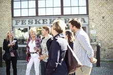 Fler utländska resenärer till Sverige i somras:  Natur och livsstil skapar nyfikenhet för Sverige