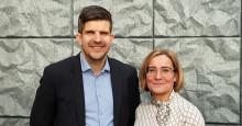 Clas Engström ny styrelseordförande för Övik Energi